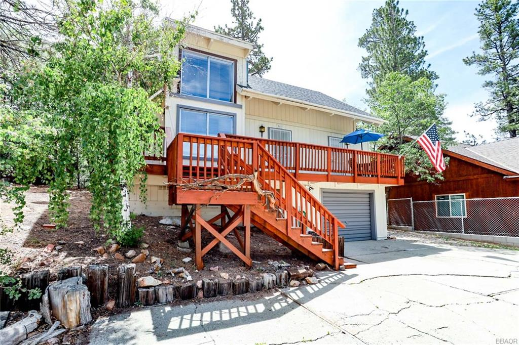 561 Waynoka Lane Property Photo