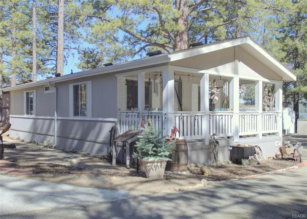 41150 Lahontan Drive #B-17 Property Photo