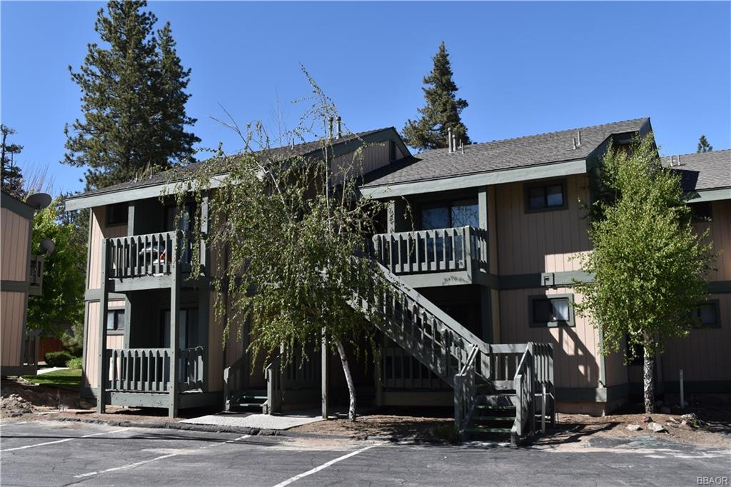 760 Blue Jay Road #46 Property Photo - Big Bear Lake, CA real estate listing