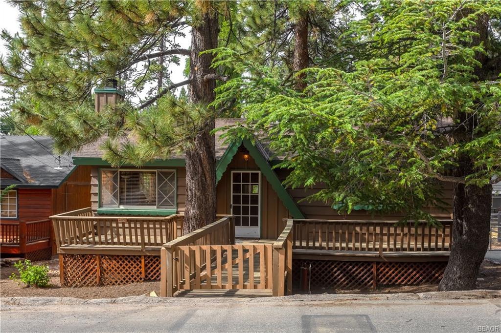 43258 Deer Canyon Road Property Photo