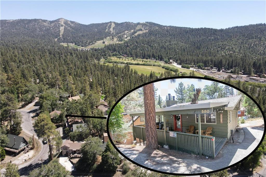 580 Silver Tip Drive Property Photo