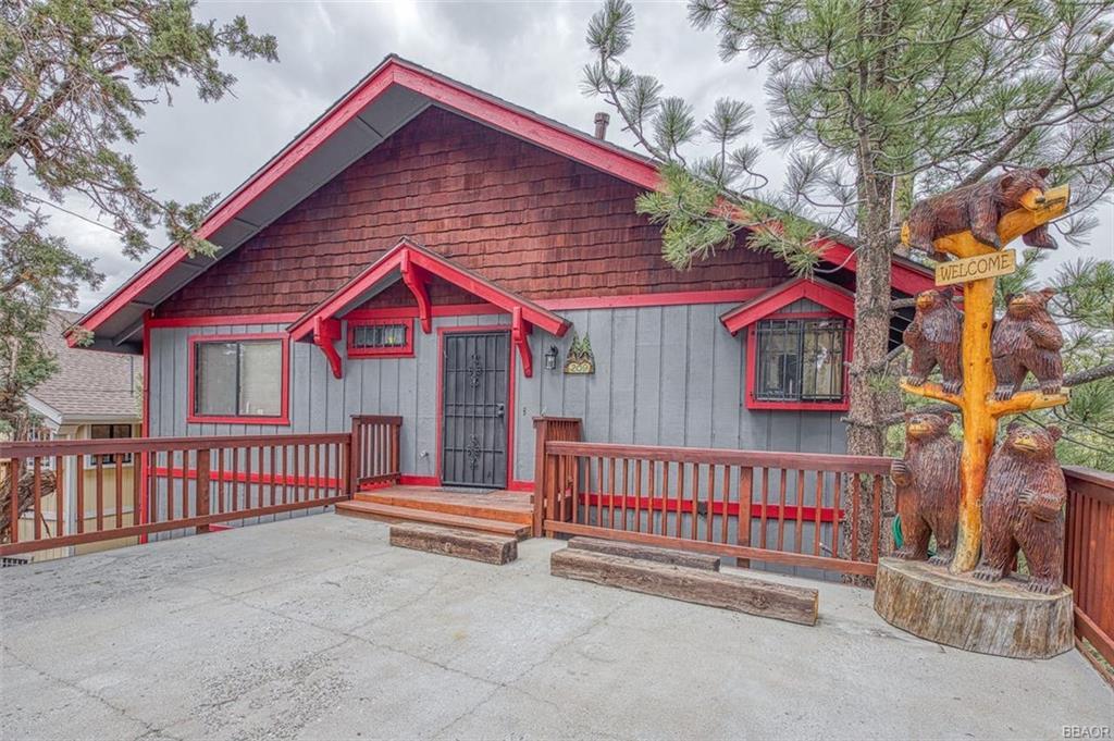 209 E Starr Drive Property Photo