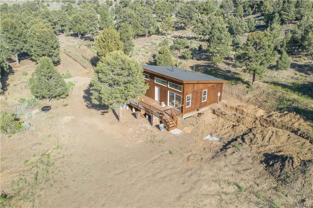 502 Eagle Ridge Lane Property Photo - Big Bear City, CA real estate listing