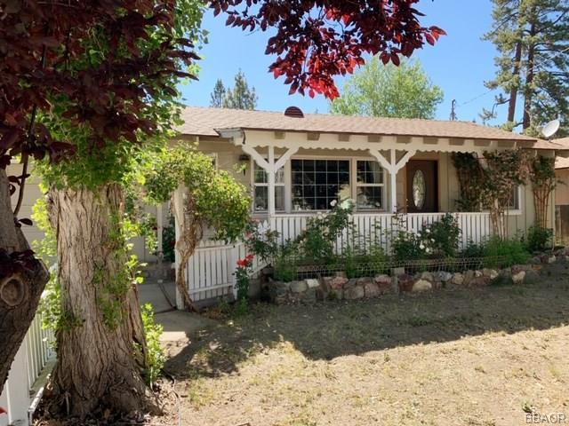 1013 Sierra Avenue Property Photo