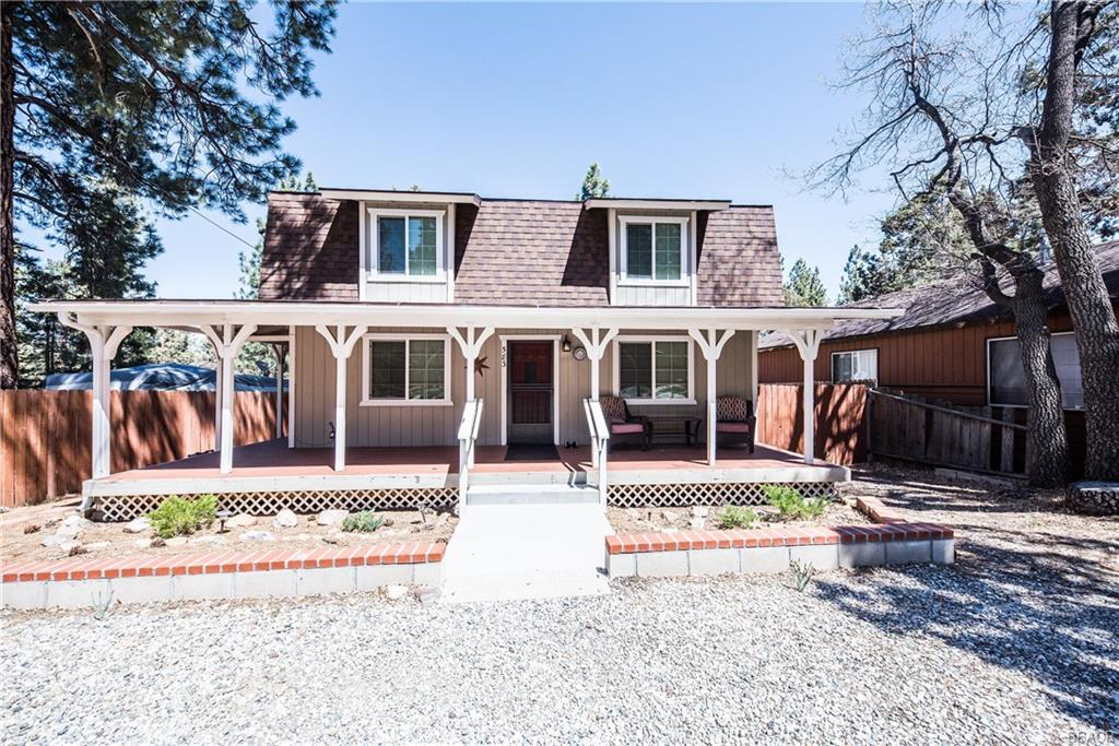 583 Spruce Lane Property Photo - Sugarloaf, CA real estate listing