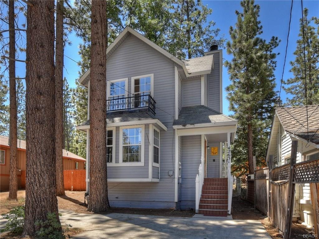42631 Cedar Avenue Property Photo
