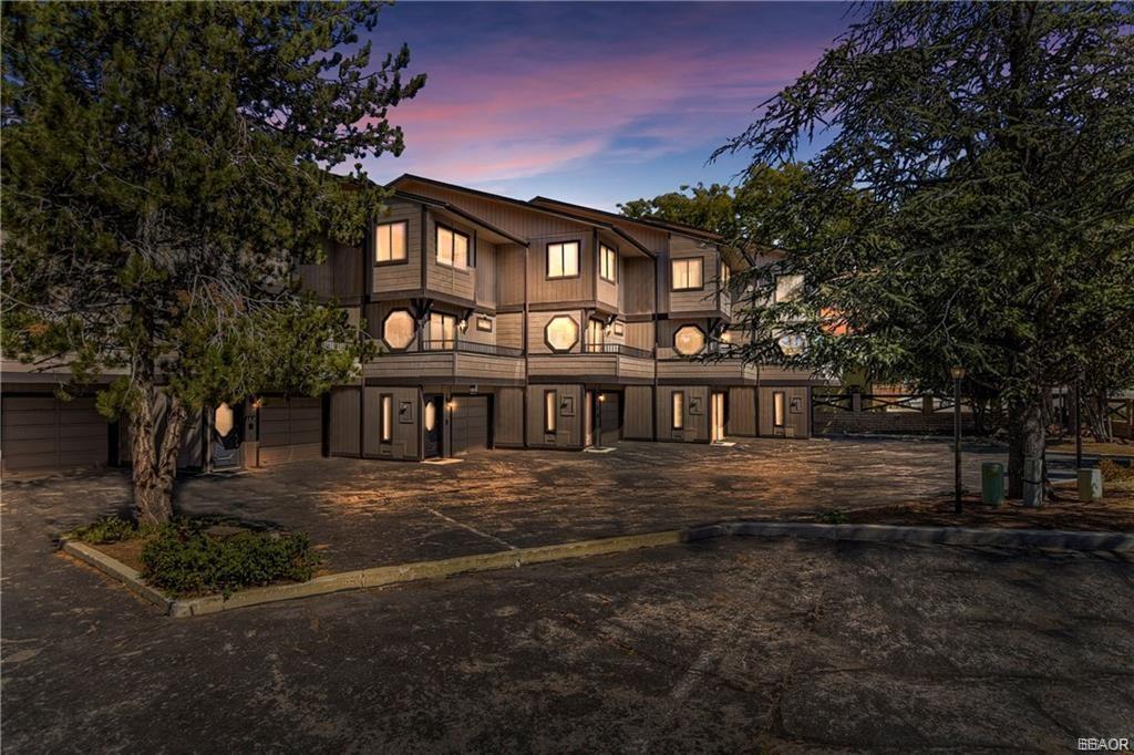 40670 Big Bear Boulevard #8 Property Photo - Big Bear Lake, CA real estate listing