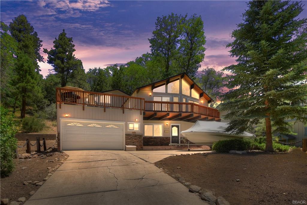 43574 Bow Canyon Road Property Photo