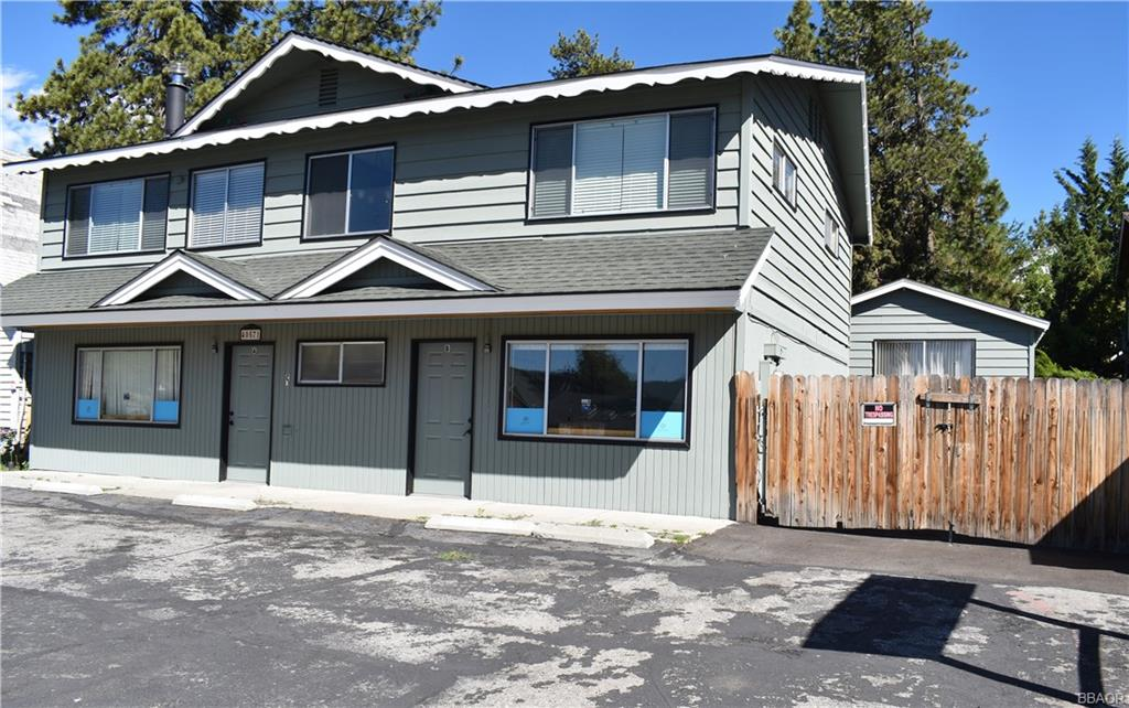 40571 Big Bear Boulevard Property Photo - Big Bear Lake, CA real estate listing
