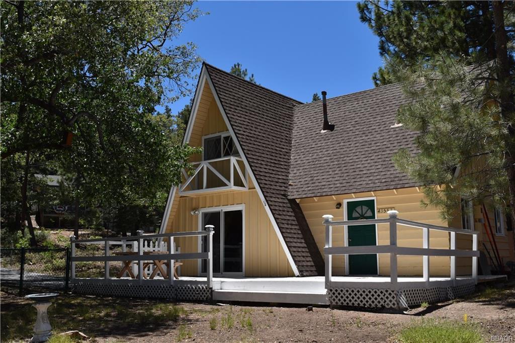 43553 Shasta Road Property Photo