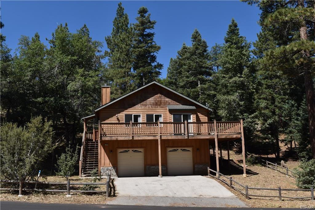 1639 Columbine Drive Property Photo