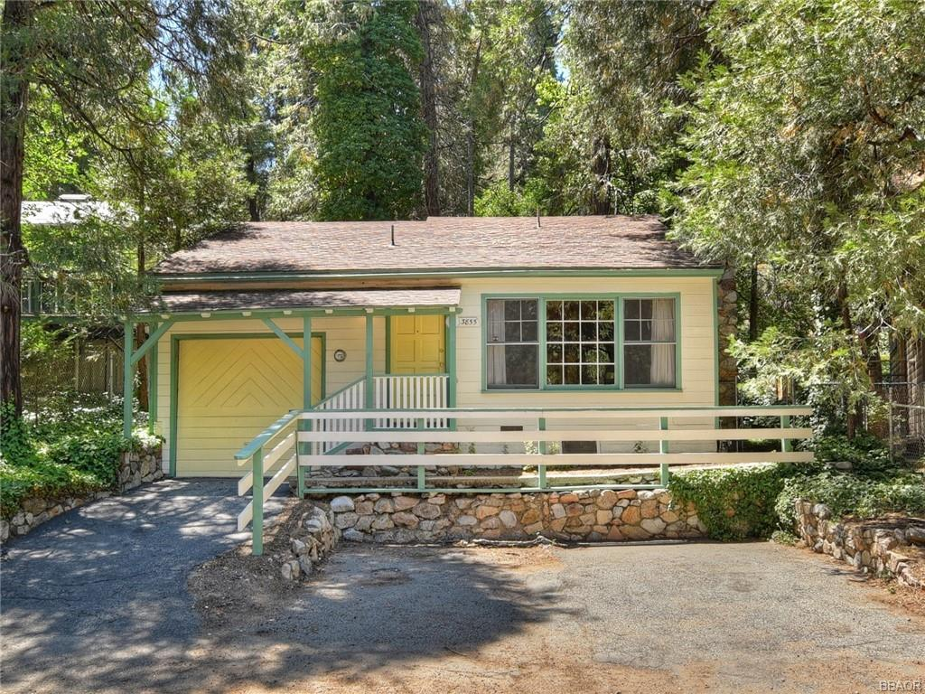 23855 Pioneer Camp Road Property Photo