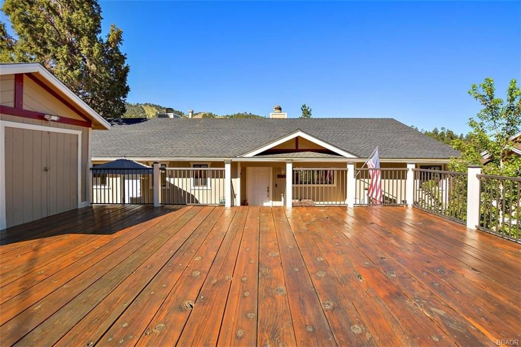 1212 Siskyou Drive Property Photo - Big Bear Lake, CA real estate listing