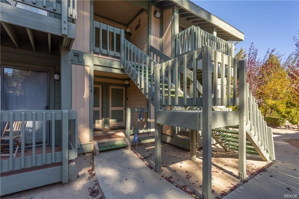 760 Blue Jay Road #15 Property Photo - Big Bear Lake, CA real estate listing