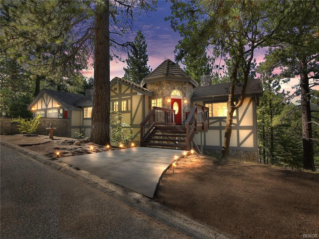 30160 Pixie Drive Property Photo - Running Springs, CA real estate listing