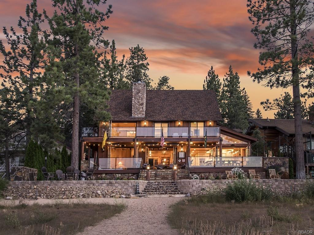 38998 Waterview Drive Property Photo - Big Bear Lake, CA real estate listing