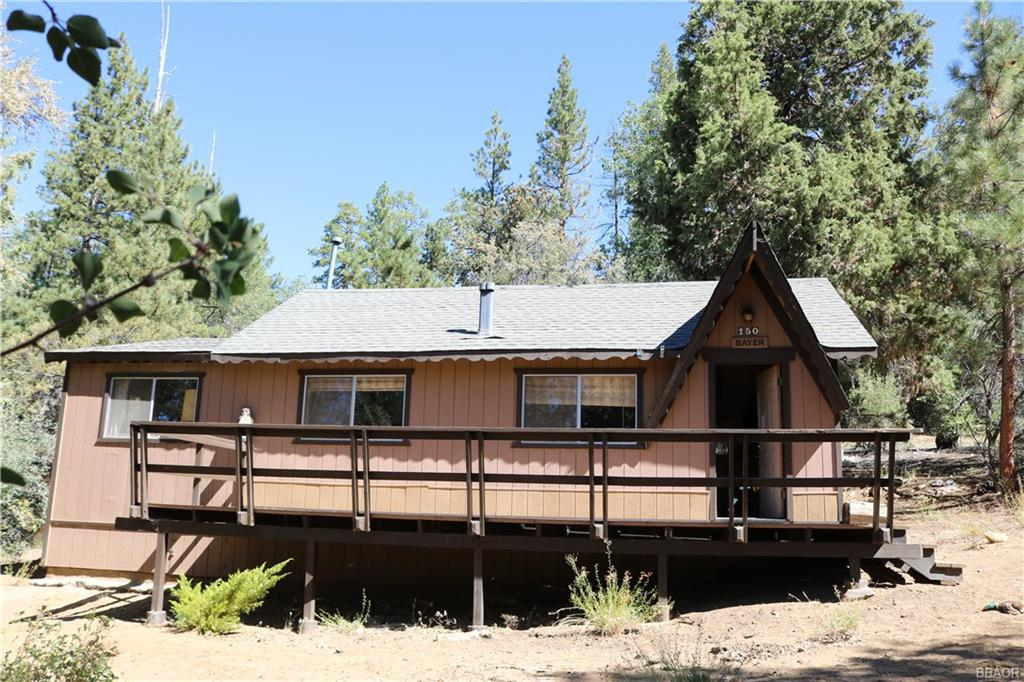150 Minnelusa Canyon Property Photo
