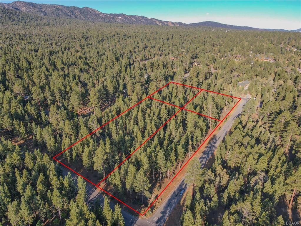 0 Shenandoah Way Property Photo - Big Bear City, CA real estate listing