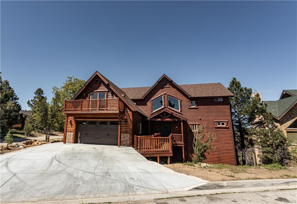 375 Starlight Circle Property Photo