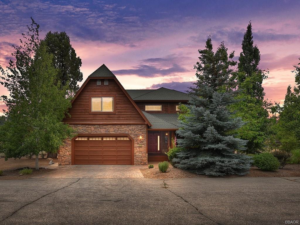 42221 Nautical Court Property Photo - Big Bear City, CA real estate listing
