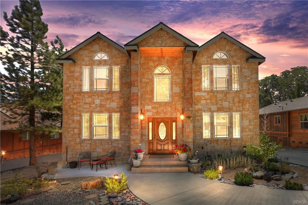 1226 Fox Farm Road Property Photo - Big Bear City, CA real estate listing