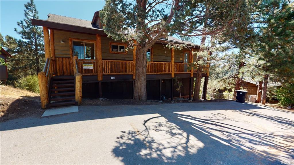 573 Villa Grove Avenue Property Photo