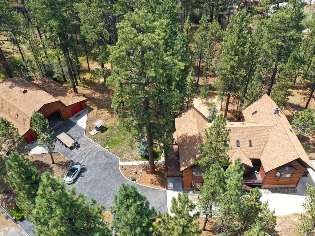401B Tanglewood Property Photo - Big Bear City, CA real estate listing