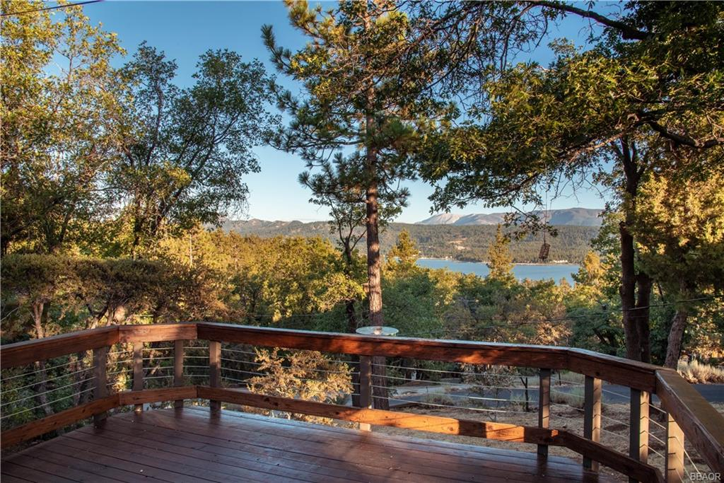 1280 Piney Ridge Place Property Photo - Fawnskin, CA real estate listing