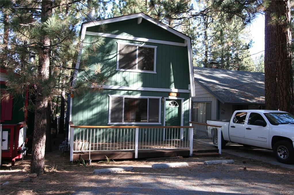 42634 La Cerena Avenue Property Photo - Big Bear Lake, CA real estate listing