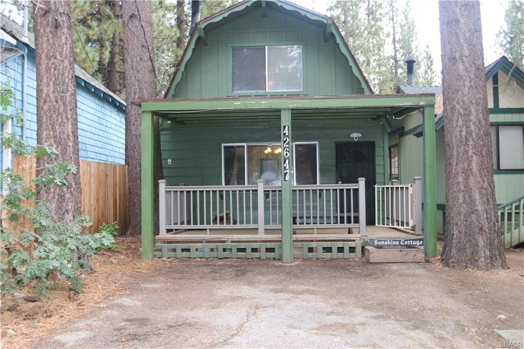 42647 Peregrine Avenue Property Photo