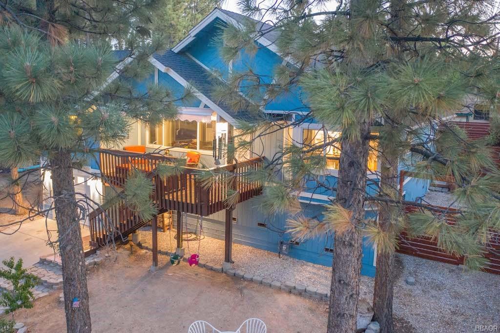 444 Boyd Trail Property Photo