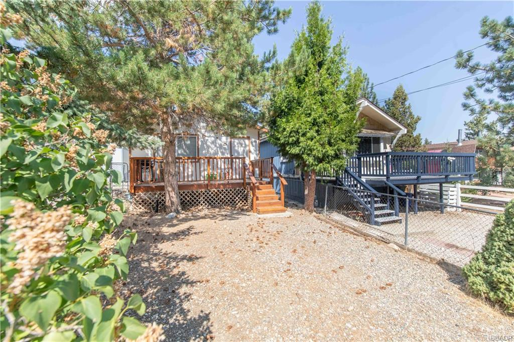 148 Spruce Lane Property Photo - Sugarloaf, CA real estate listing