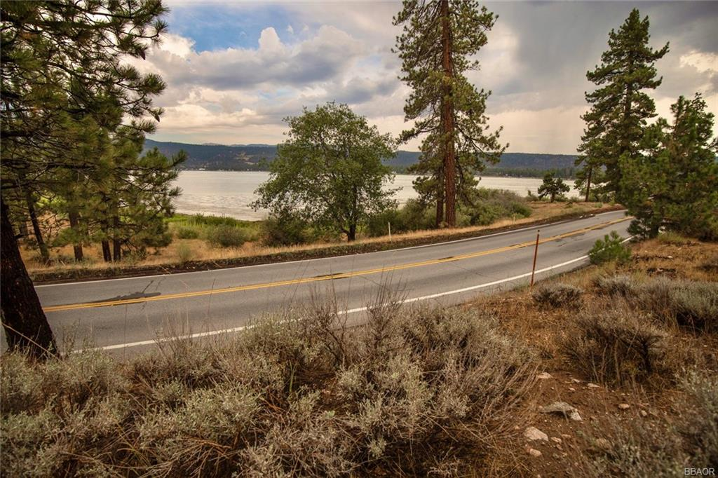 0 North Shore Drive Property Photo - Fawnskin, CA real estate listing