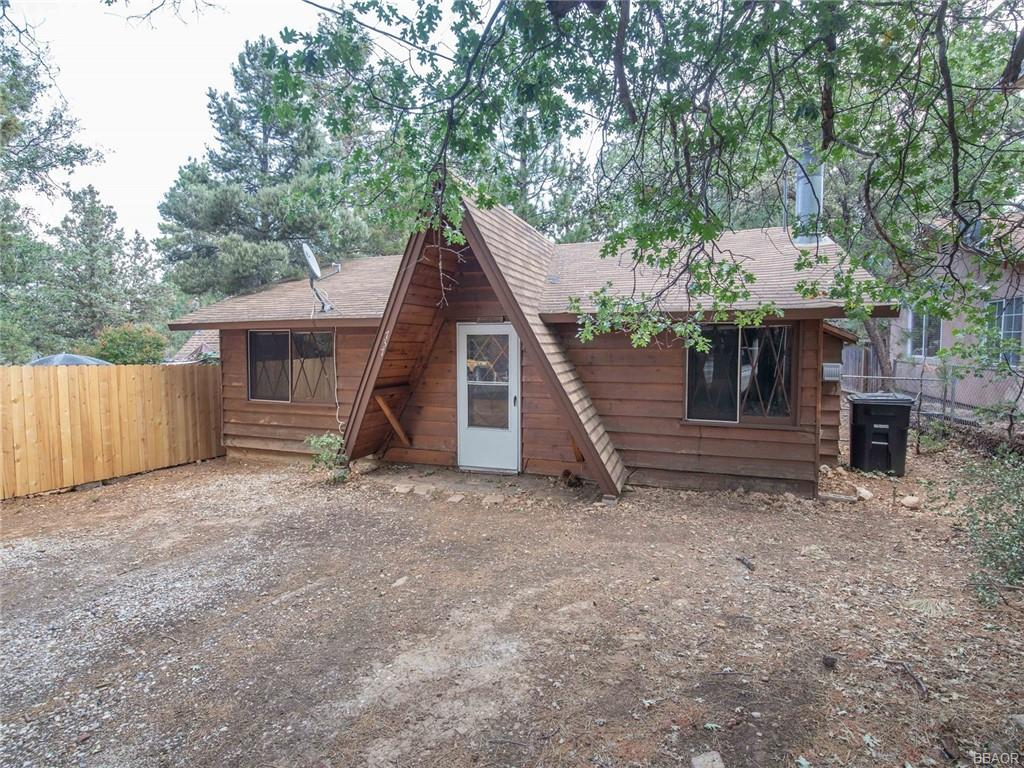 737 Sunset Lane Property Photo - Sugarloaf, CA real estate listing