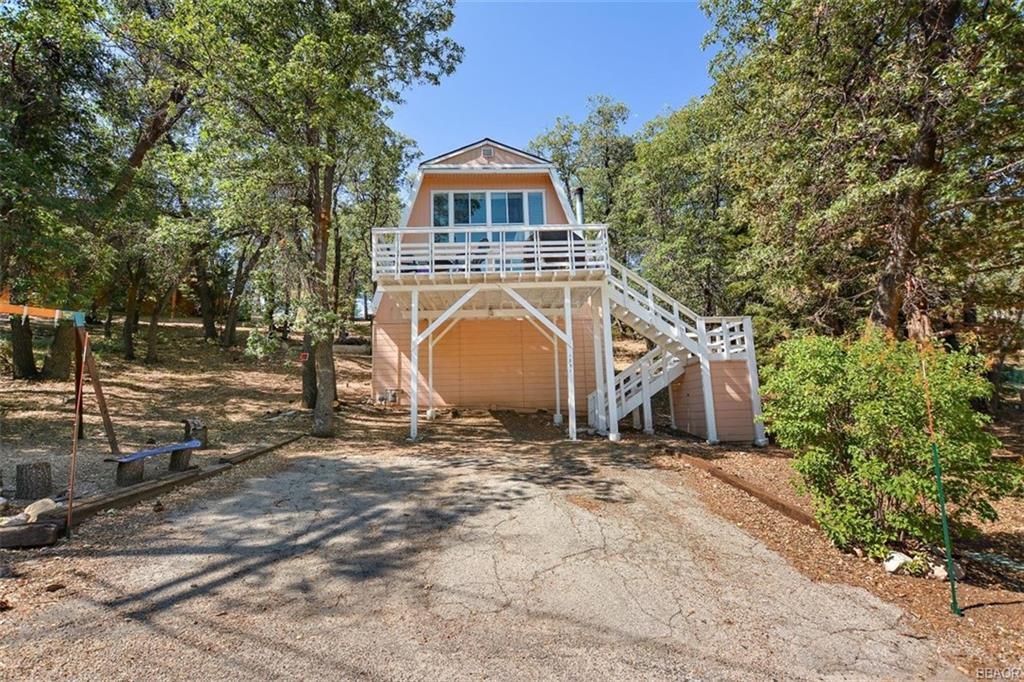 1351 Silverado Road Property Photo