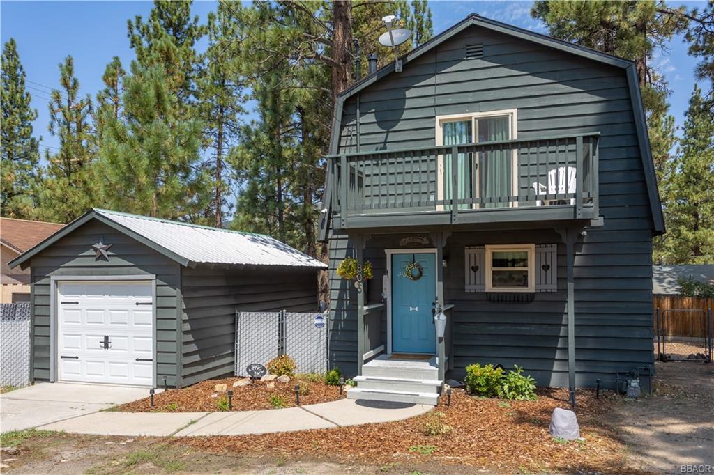 805 E Big Bear Boulevard Property Photo