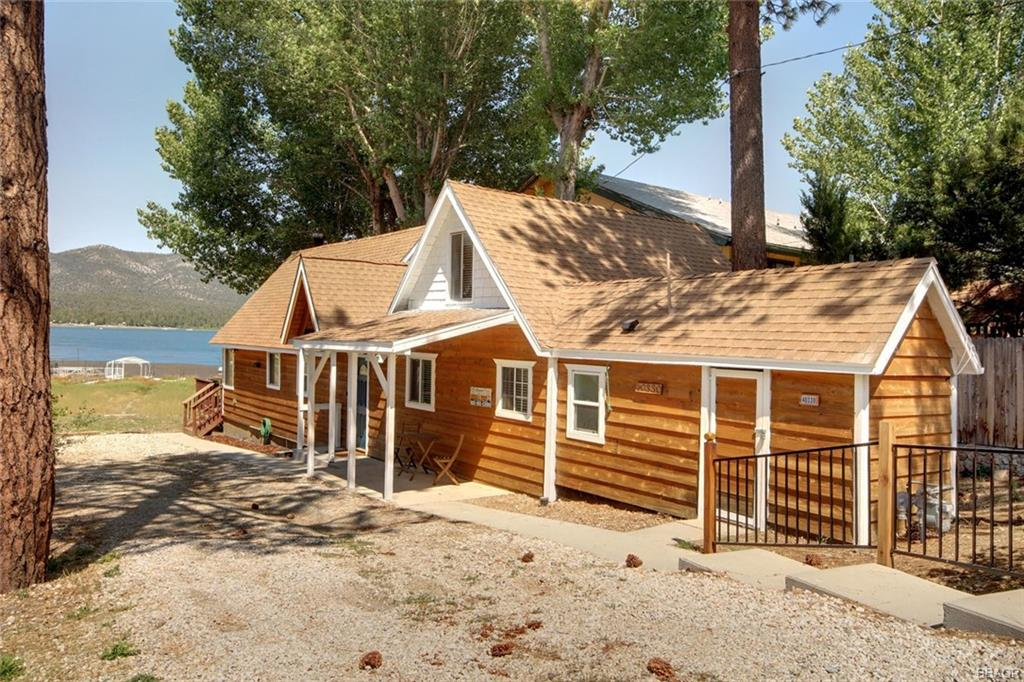 40330 Lakeview Drive Property Photo - Big Bear Lake, CA real estate listing