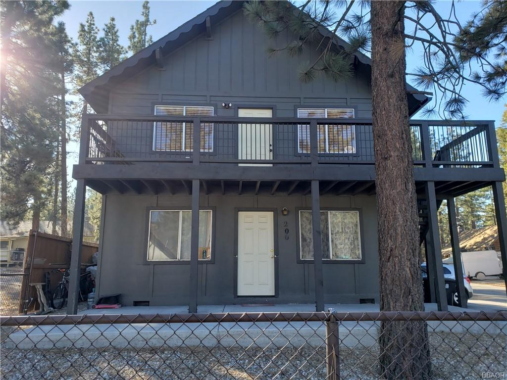 200 E Big Bear Boulevard Property Photo