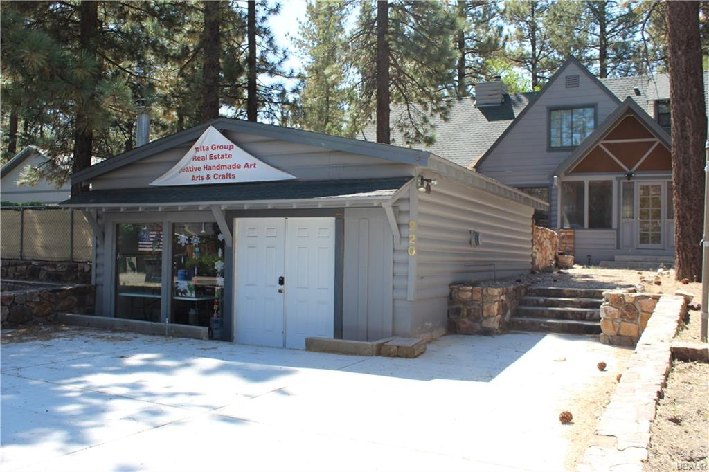 220 E. Big Bear Blvd. Boulevard Property Photo