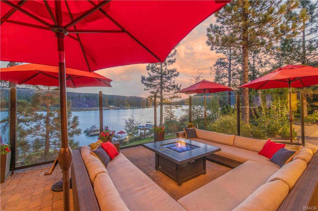 39483 Lake Drive Property Photo - Big Bear Lake, CA real estate listing