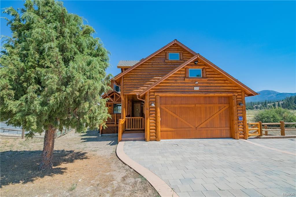 42507 Bear Loop Property Photo - Big Bear City, CA real estate listing