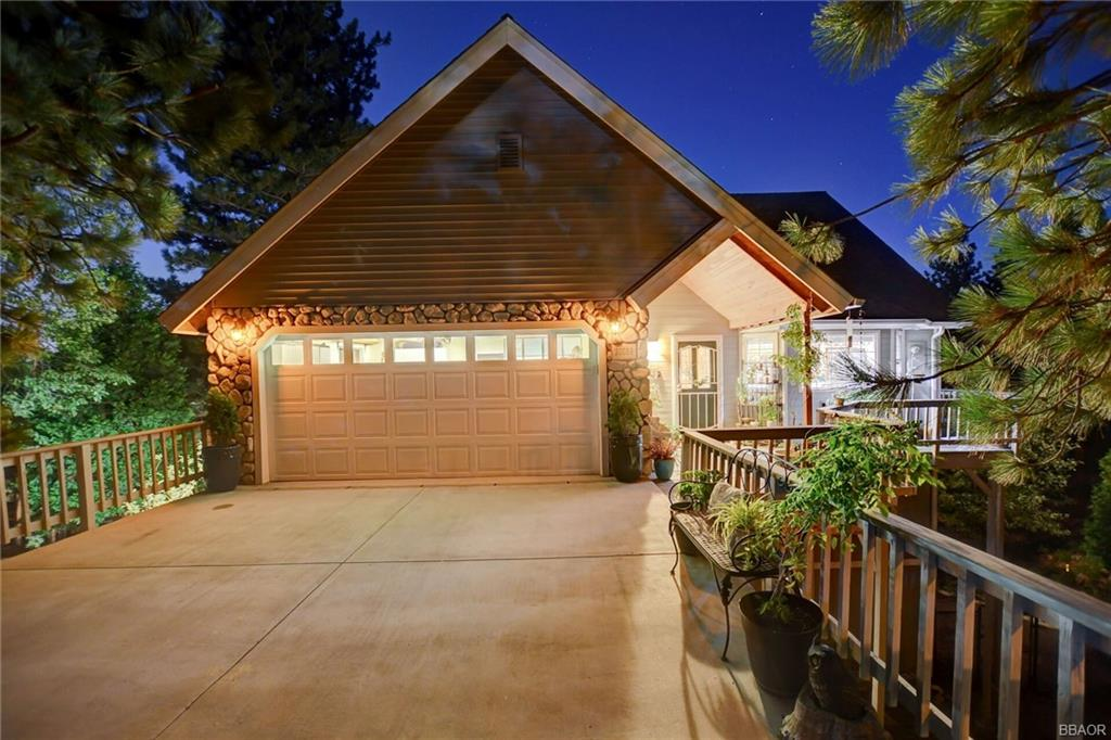 30088 Pixie Drive Property Photo - Running Springs, CA real estate listing