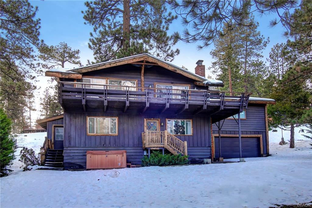 569 Chipmunk Lane Property Photo - Big Bear Lake, CA real estate listing