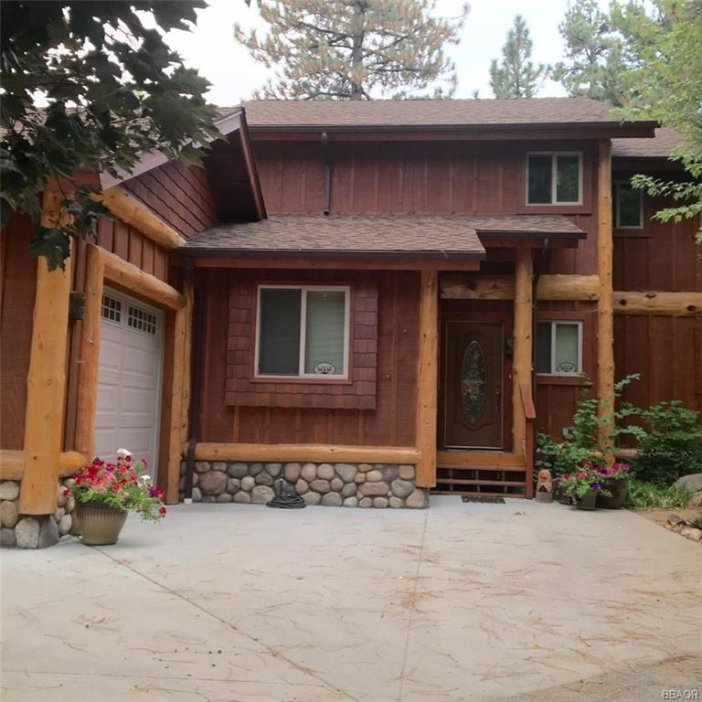 807 RUEDA Lane Property Photo - Big Bear Lake, CA real estate listing