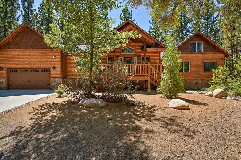 758 Snowbird Court Property Photo - Big Bear Lake, CA real estate listing