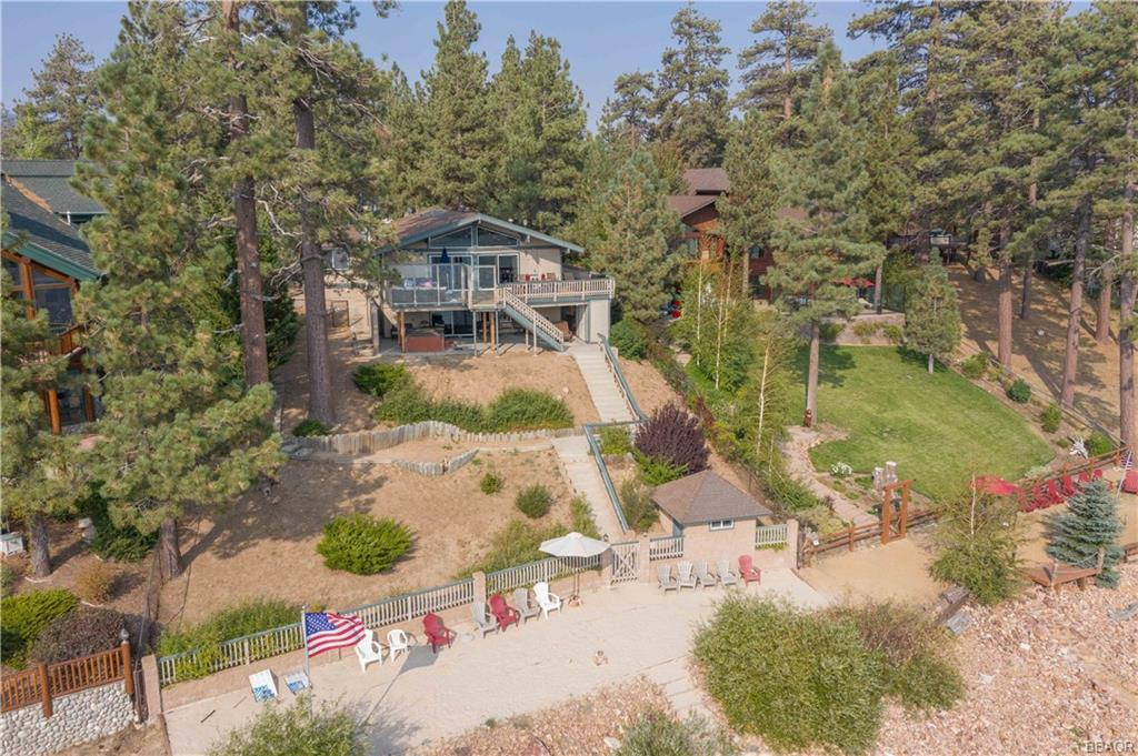 39473 Lake Drive Property Photo - Big Bear Lake, CA real estate listing