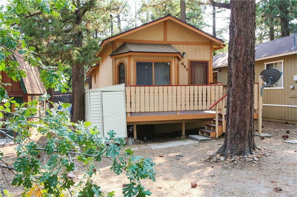 421 Kern Avenue Property Photo - Sugarloaf, CA real estate listing