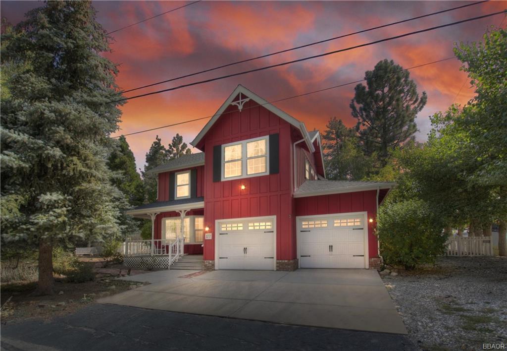 177 Crystal Lake Road Property Photo