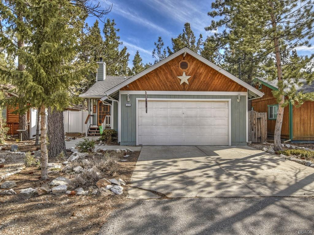 324 E Mountain View Boulevard Property Photo