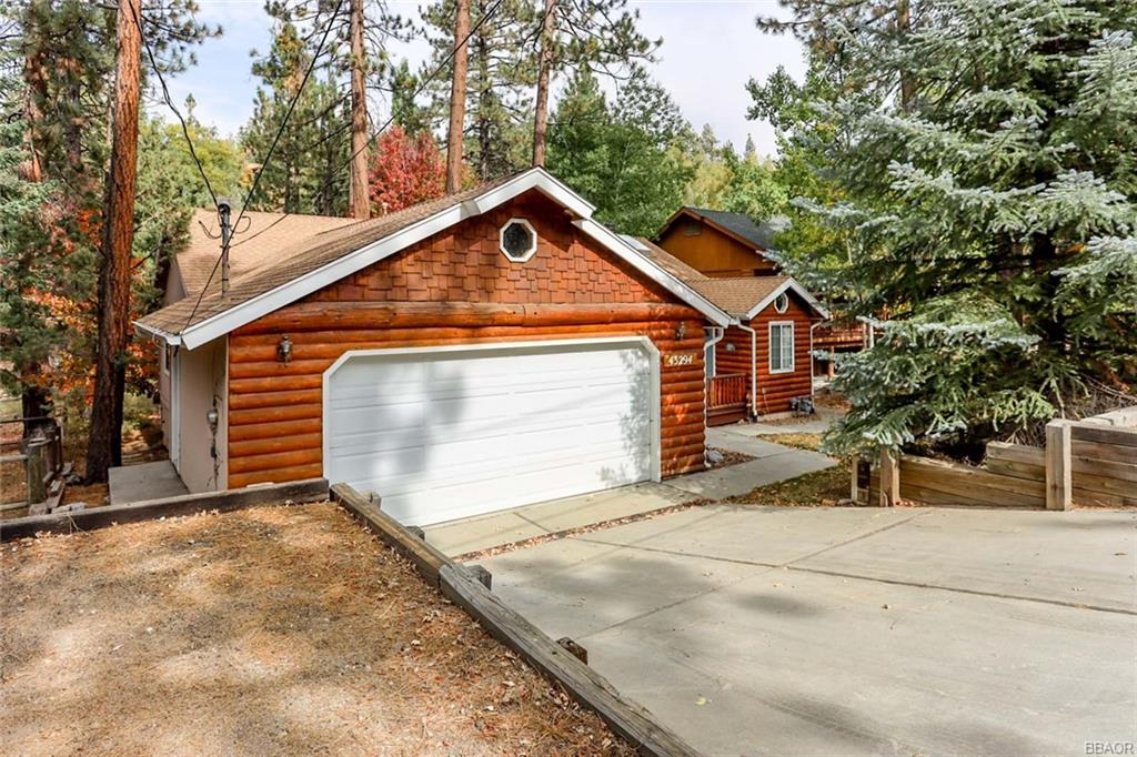 43294 Deer Canyon Road Property Photo